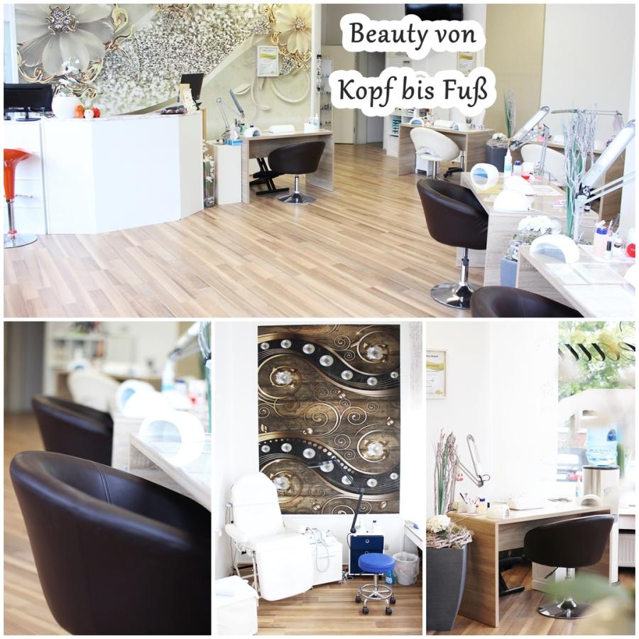 Beauty von Kopf bis Fuß Tatjana Hergert   Studio Xanten